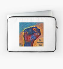 The Resistance Lives. Laptop Sleeve