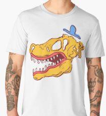 DINOSAWR Men's Premium T-Shirt