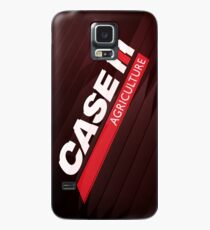CASE iH Agriculture Case/Skin for Samsung Galaxy