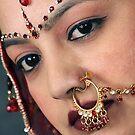 Bride - II by RajeevKashyap