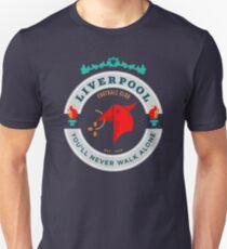 Camiseta unisex Alternativa de Liverpool