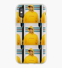 matt champion iPhone Case