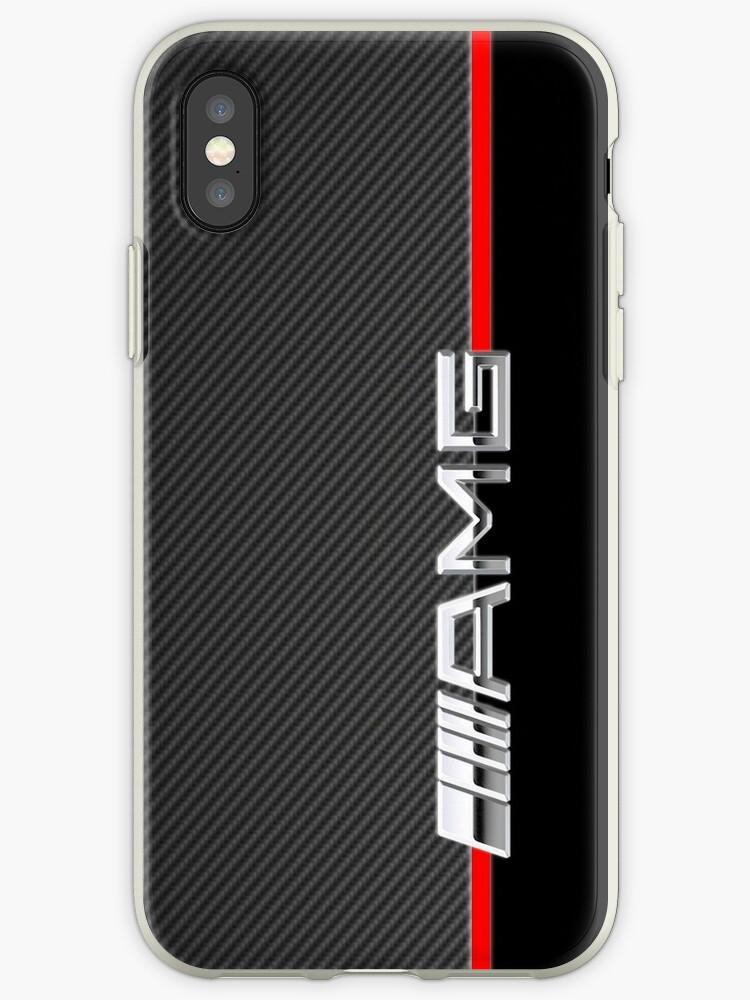 iphone xs case mercedes
