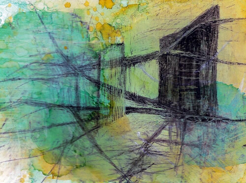 Treehouse by Ida Jokela