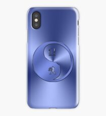 Libra the Scales iPhone Case/Skin
