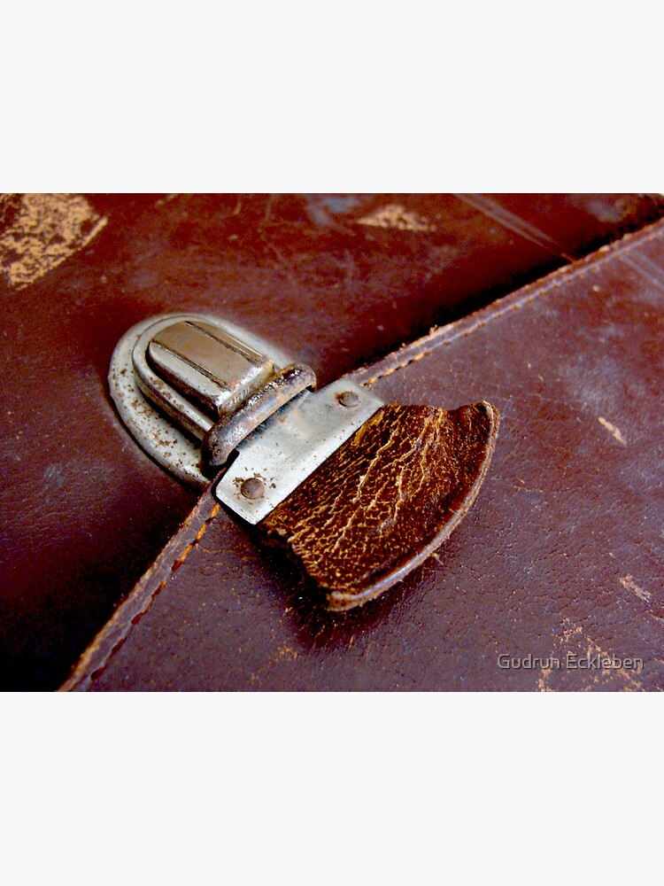 Leather & Latch by gudders