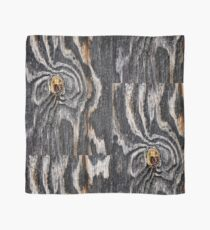 Wood knot .3 Scarf