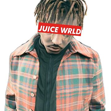 Juice Wrld Torso design  by IjazAhmed1231