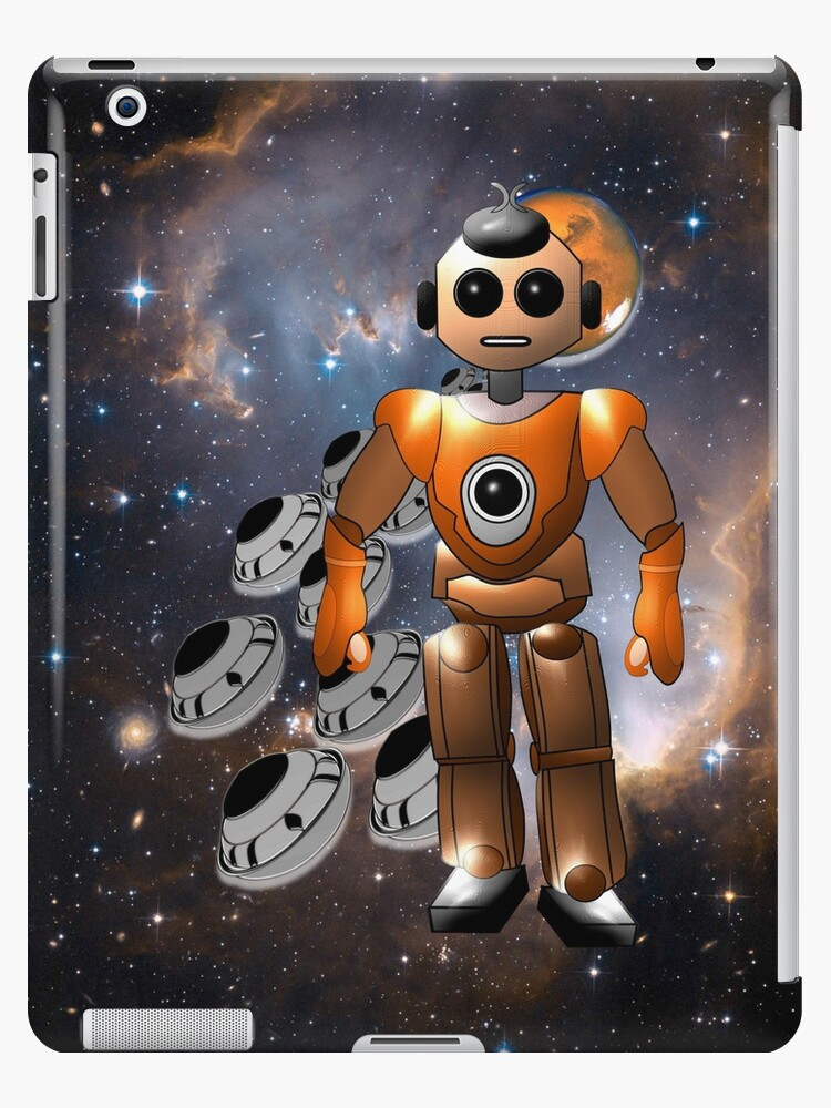 I Have a Message for You iPad, iPhone and iPod cases by Dennis Melling