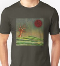 Wake To Greet The Morning III Unisex T-Shirt
