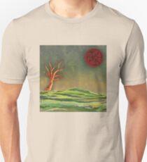 Wake To Greet The Morning III Unisex T-Shirt