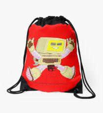 8 Bit Buzz v1.0.3 Drawstring Bag