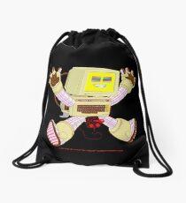 8 Bit Buzz v1.0.4 Drawstring Bag