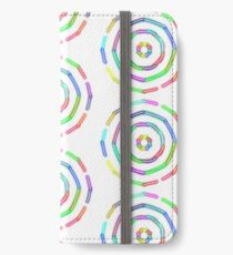 Neon Dance Boogie iPhone Wallet/Case/Skin