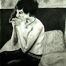 I'm A Mess.. by JamieLA