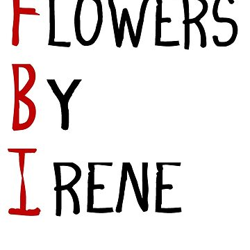 Flowers By Irene by richobullet
