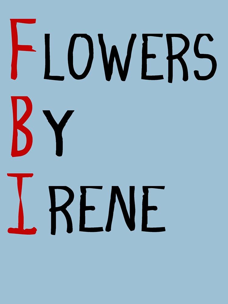 Flowers By Irene by richobullet
