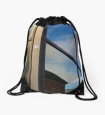 Fold (3) Drawstring Bag