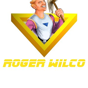 Janitor-Explorer Wilco by richobullet