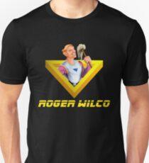 Janitor-Explorer Wilco T-Shirt