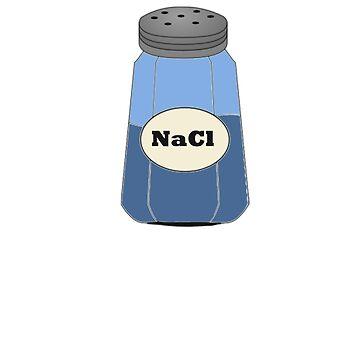 That's a salt! by richobullet