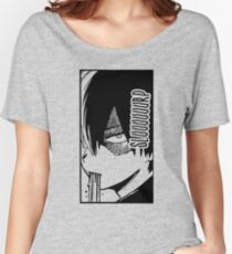 Shoto Slurp Women's Relaxed Fit T-Shirt