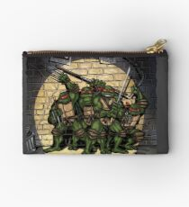 Ninja Turtles Classic Defence Stand Studio Pouch