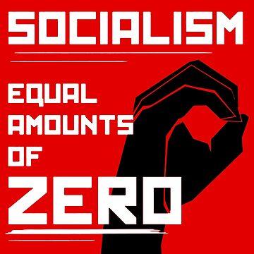 Socialism  by Grundelboy