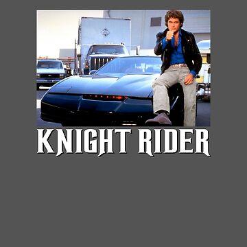 Knight Rider by zombill