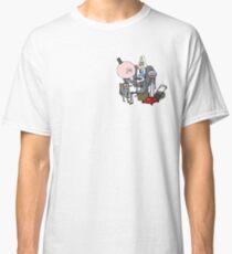 The regular show Classic T-Shirt
