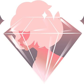 Pink Diamond! by Yangh