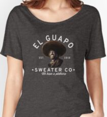 El Guapo Sweater Co. Women's Relaxed Fit T-Shirt