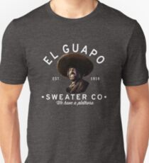 El Guapo Sweater Co. Unisex T-Shirt
