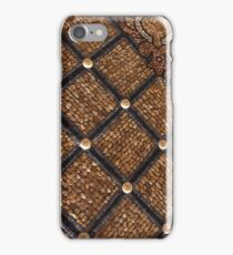 Versace Tile iPhone Case/Skin
