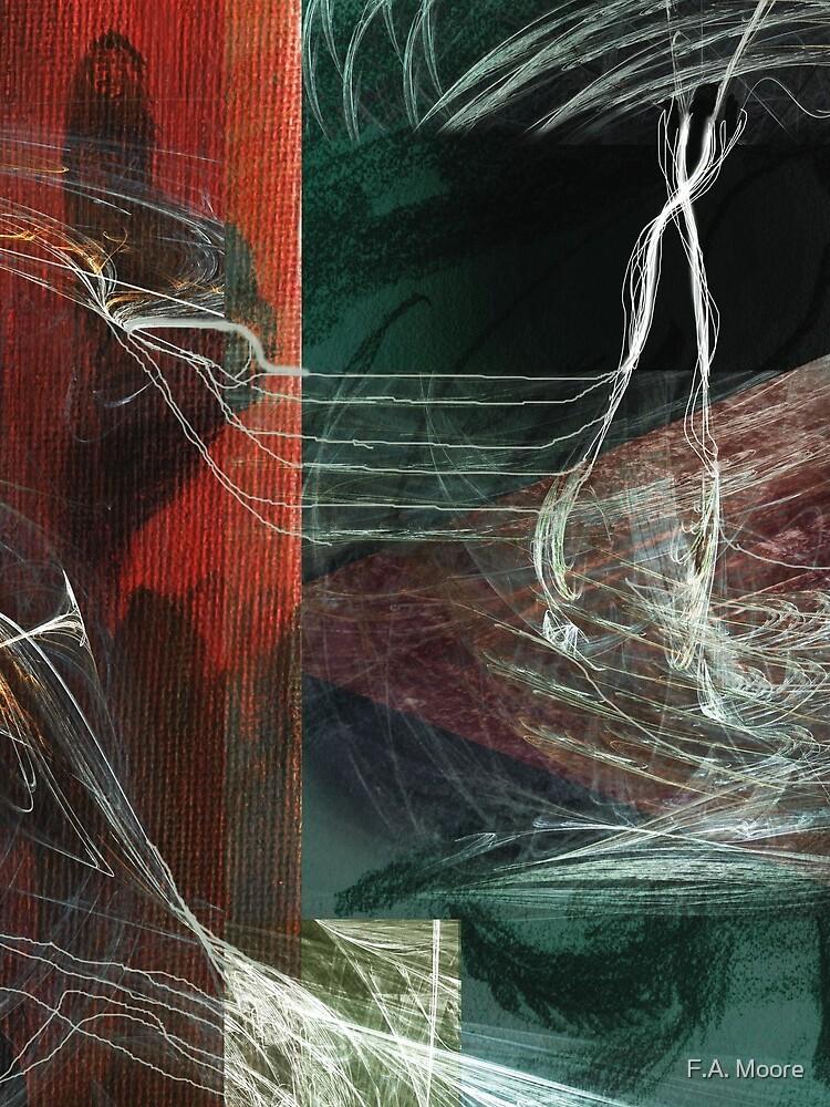 Ingress and Egress - digital by frannieann