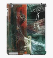 Ingress and Egress - digital iPad Case/Skin