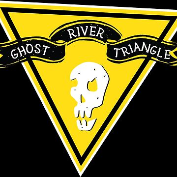The Ghost River Triangle  by Nowhere89