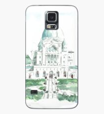 St. Joseph's Oratory, 1 of 3 Case/Skin for Samsung Galaxy