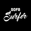 Sofa Surfer by AHobbyAJob