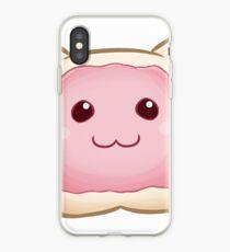 Cat Pastry iPhone Case
