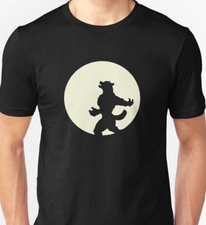 Werewolf (2) T-Shirt