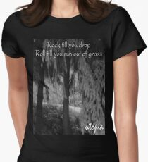 Rock Roll Utopia T-Shirt