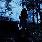 Real Fairy Pictures: Night Fairies by TheMagicCrafter