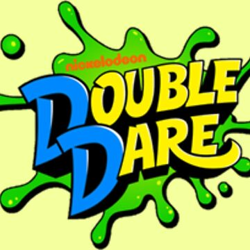 not nickelodeon's double dare by JettaPilots