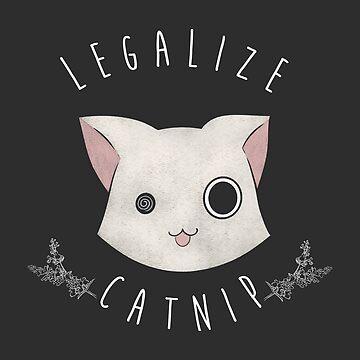 Legalizar Catnip de LiRoVi