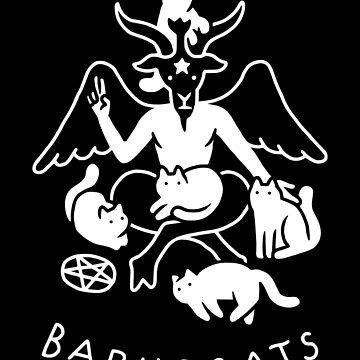 Baphocats by obinsun