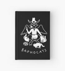 Baphocats Hardcover Journal