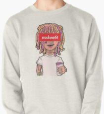 New Lil Pump Esskeetit Merchandise Pullover
