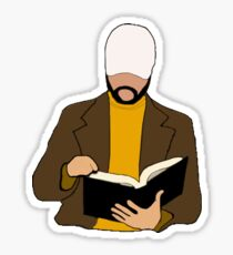 Quinn XCII Cartoon Sticker