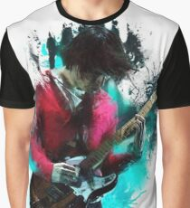 Jonny Graphic T-Shirt